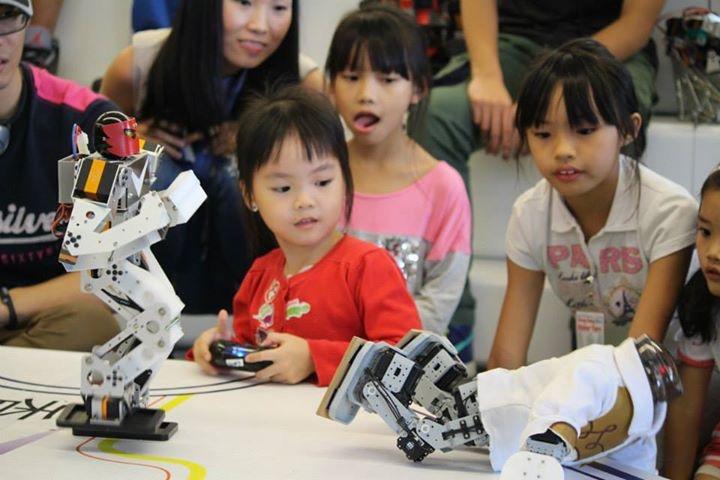 Unclebob Robotics Robot