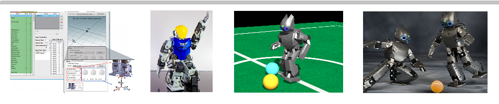 Robot Education 2